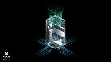 Video design di xbox series x: microsoft svela i segreti del sistema di dissipazione del calore
