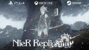 Video nier replicant ver.1.22474487139 annunciato da square enix, primo trailer