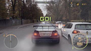 Video need for speed nel mondo reale: in un video una bmw m3 contro tutti