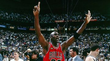 Video the last dance, la docu-serie su michael jordan e i chicago bulls è in arrivo su netflix
