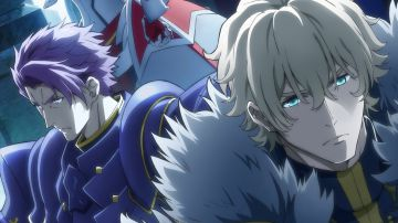 Video fate/grand order: camelot si mostra in un trailer con sottotitoli in inglese