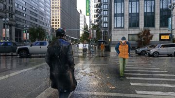 Video watch dogs nextgen? ecco un video 4k con mod iper-realistiche per texture e illuminazione
