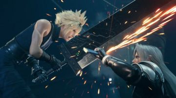 Video quanto dura final fantasy 7 remake per playstation 4?