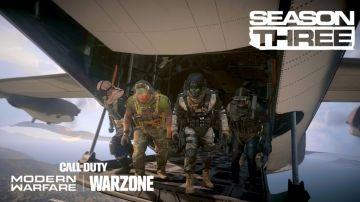 Video cod modern warfare e warzone: il nuovo trailer anticipa le sorprese della stagione 3
