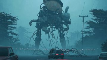 Video le persone sono al centro di tales from the loop, secondo il creatore simon stalenhag