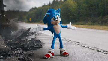 Video sonic the hedgehog, gli easter egg che solo i veri fan hanno notato nel film