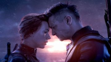 Video avengers: endgame, la morte di vedova nera è brutale nella scena alternativa