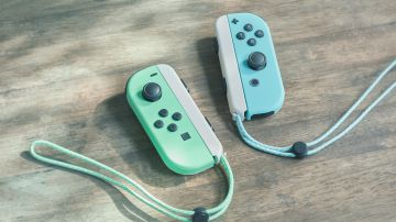 Video nintendo switch: joy-con drifting risolto utilizzando lo steam controller