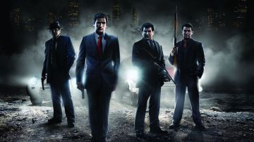 Video mafia 2 definitive edition è un disastro su console: glitch, pop-in, scarsa fluidità