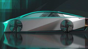 Video gac eno.146: ecco l'auto elettrica più aerodinamica al mondo