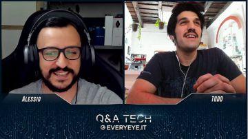 Video speciale gpu, replica della puntata del q&a tech di oggi 27 maggio 2020