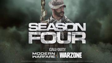 Video cod modern warfare e warzone: un leak svela le armi della stagione 4