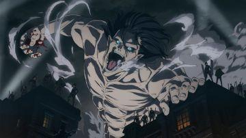 Video l'attacco dei giganti 4: ecco il primo trailer e le immagini, mappa realizzerà l'anime