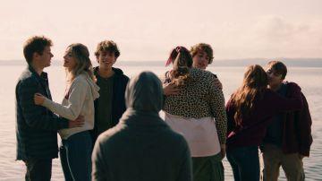 Video skam italia, anche il cast guarda la stagione 4: ecco le esilaranti reazioni