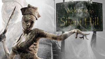 Video silent hill per ps5 verrà annunciato questa settimana? parla l'insider dusk golem