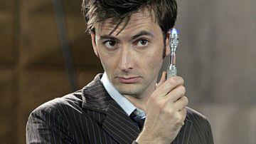 Video doctor who: nella miniserie con david tennant scopriamo un dettaglio sulla rigenerazione