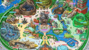 Video studio ghibli: il parco a tema aprirà nel 2022, piano di investimenti da oltre 100 milioni