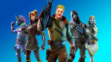 Video fortnite: nuovo record di uccisioni raggiunto da lazarbeam