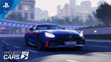 Video project cars 3: il terzo capitolo della serie racing si presenta con un trailer ufficiale