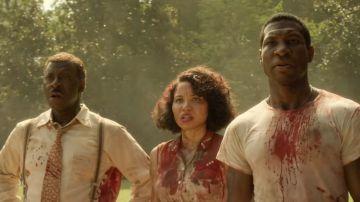 Video lovecraft country: l'orrore si fa spazio nel primo trailer della serie di j.j. abrams