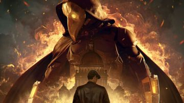 Video major grom and the plague doctor: il primo cinecomic russo sfida marvel e dc
