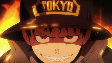 Video fire force 2: il nuovo teaser della serie svela una new entry nel cast