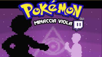 Video pokemon minaccia viola, ecco il gioco con protagonista dario moccia, come scaricarlo