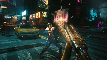Video cyberpunk 2077: ecco le abilità più costose e i loro bizzarri nomi