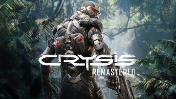 Video crysis remastered è stato rinviato: a crytek serve più tempo per rifinirlo