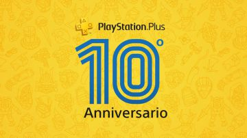 Video 10 anni di playstation plus: tema gratis disponibile ora anche in italia