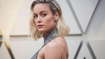 Video brie larson ora è una youtuber: 'sono captain marvel da più tempo di quanto crediate'