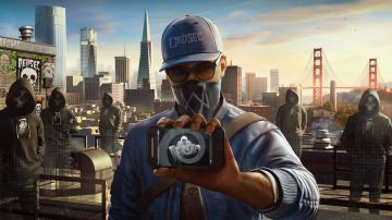 Video watch dogs 2 gratis: seguite ubisoft forward insieme a noi su twitch per averlo in regalo
