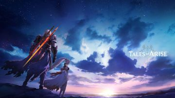 Video tales of arise compare brevemente in un video di bandai namco
