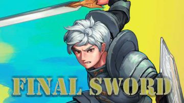 Video final sword arriva su switch con le musiche di zelda, nintendo rimuove il gioco dall'eshop
