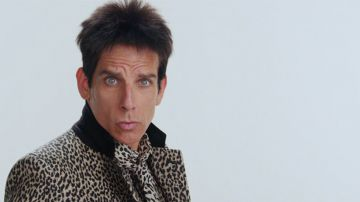 Video zoolander, ben stiller rifiuta di cancellare donald trump dal film