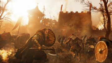 Video assassin's creed valhalla: la data d'uscita trapela dai social ubisoft!