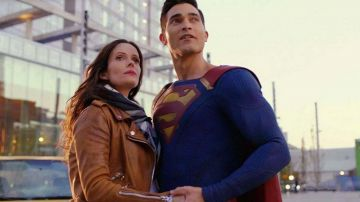 Video superman & lois e swamp thing arrivano nel nuovo trailer the cw