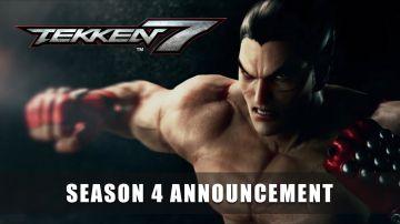 Video tekken 7: stagione 4 annunciata con un trailer, in arrivo nuovi lottatori