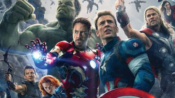 Video marvel, ecco il trailer fan-made del marvel cinematic universe