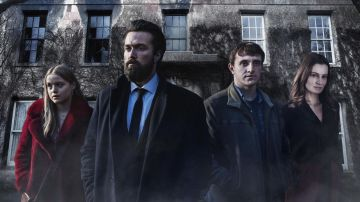 Video emmett scanlan protagonista in the deceived: cast, trama e uscita del thriller psicologico