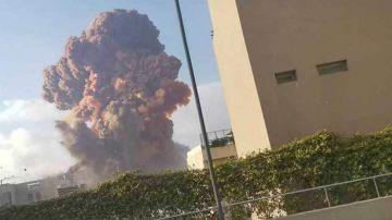 Video cosa ha causato l'esplosione avvenuta a beirut? 2.750 tonnellate di nitrato di ammonio