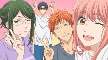 Video wotakoi raggiunge 10 milioni di copie stampate, in arrivo un episodio speciale dell'anime