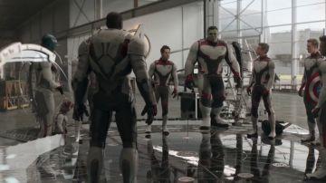 Video avengers: endgame, lo sceneggiatore di ritorno al futuro commenta il riferimento al film