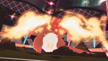 Video pokémon twilight wings: la sfida finale si accende nell'episodio 7, disponibile su youtube