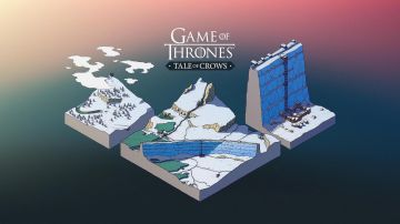 Video game of thrones tale of crows disponibile a sorpresa: trailer di lancio!