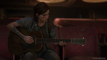 Video the last of us 2: naughty dog svela la bizzarra genesi dei rumori ingame