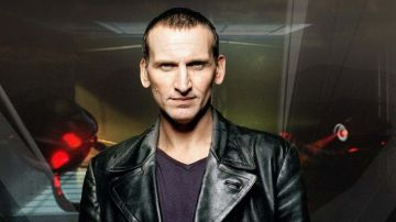 Video doctor who, christopher eccleston tornerà nei panni del nono dottore dopo 15 anni