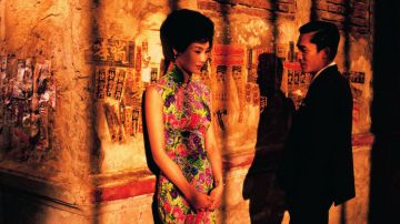 Video in the mood for love compie 20 anni: il trailer del film restaurato in 4k di wong kar-wai