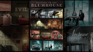 Video welcome to the blumhouse: quattro nuovi trailer per gli horror di amazon prime video