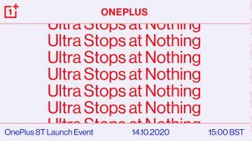 Video ufficiale: oneplus 8t verrà lanciato ufficialmente il 14 ottobre